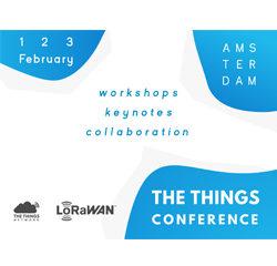 TTN workshop à Amsterdam