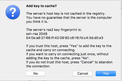 Key Cache