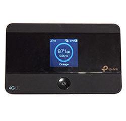 1. Finit l'ADSL à la maison, place au 4G